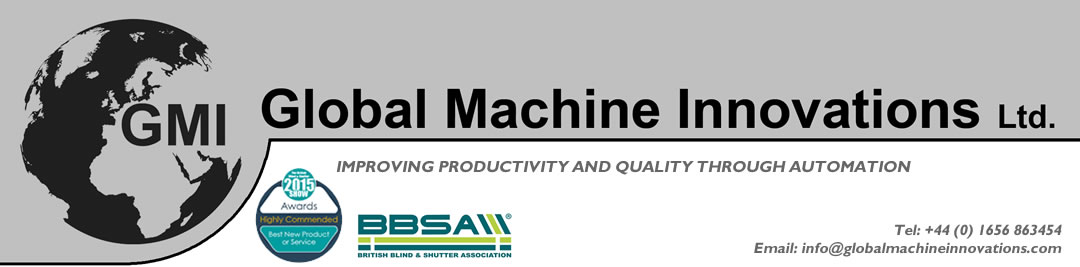 Global Machine Innovations